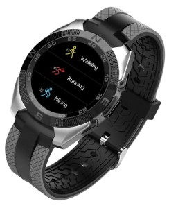 Smartwatch Garett G35S grey