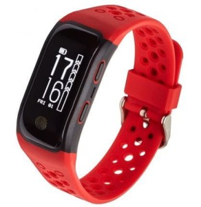 Smartband Garett Fit 20 GPS red