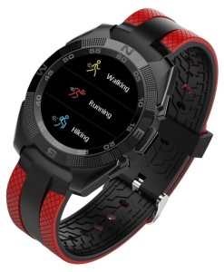 Smartwatch Garett G35S red