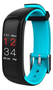 Smartband Garett Fit 11 blue