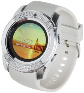 Smartwatch Garett G11 white