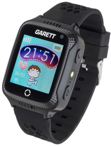 Smartwatch Garett Kids Cool czarny