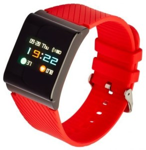 Smartwatch Garett Sport 11 red