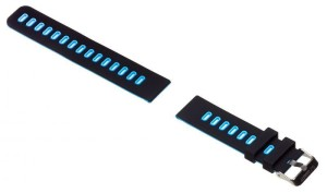 Belt for Garett Sport 7, black-blue