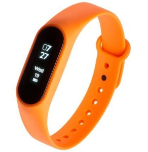 Smartband Garett Fit 7 orange