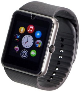 Smartwatch Garett G25 black