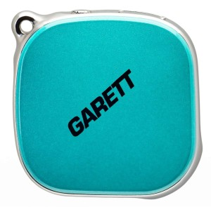 GPS Tracker Garett Mini green