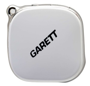 GPS Tracker Garett Mini white