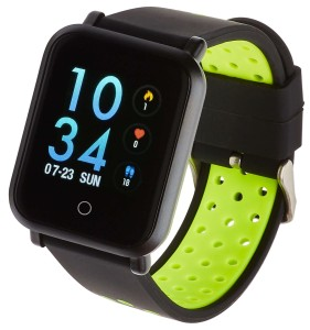 Smartwatch Garett Sport 17 Plus zielony