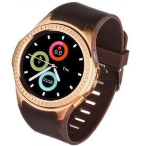Smartwatch Garett Multi 3 gold