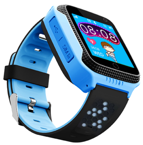 Smartwatch Garett Kids Cool niebieski