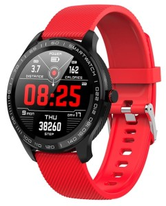 Smartwatch Garett Men 3S red