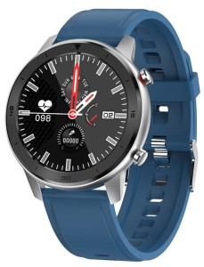 Smartwatch Garett Men 5S blue