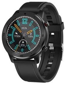 Smartwatch Garett Men 5S czarny