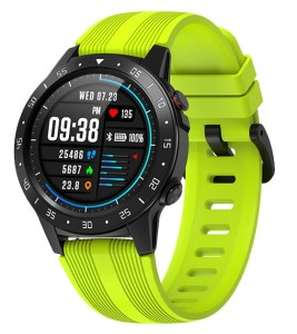 Smartwatch Garett Multi 4 green