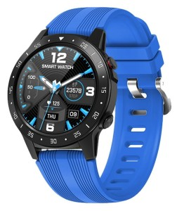 Smartwatch Garett Multi 4 blue