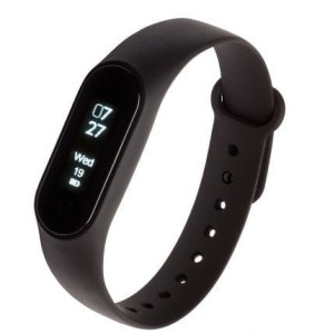Smartband Garett Fit 7 black