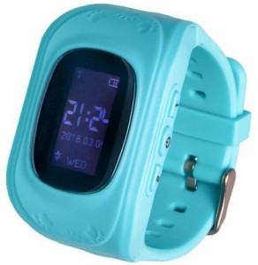 Smartwatch Garett Kids 1 blue