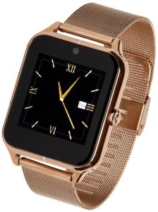 Smartwatch Garett G26 gold