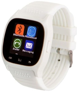 Smartwatch Garett G10 white