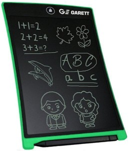 Tablet LCD Garett Tab2 green