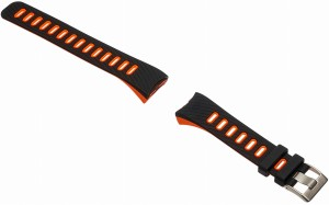 Belt for Garett Fit 23 GPS, black-orange