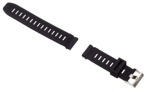 Belt for Garett Sport 23 GPS, black