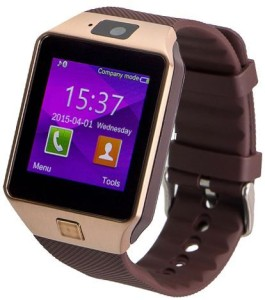 Smartwatch Garett G22 gold