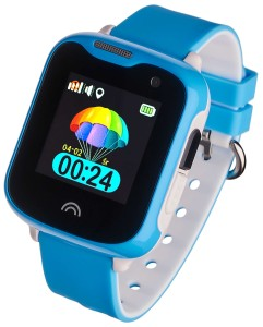 Smartwatch Garett Kids Sweet kék