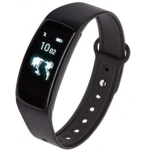 Smartband Garett Fit 13 black