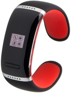 Smartwatch Garett iONE red