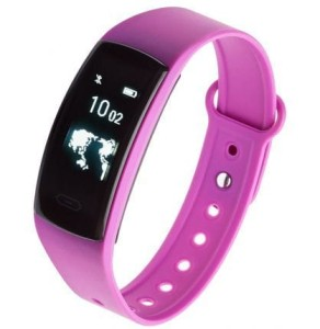 Smartband Garett Fit 13 purple
