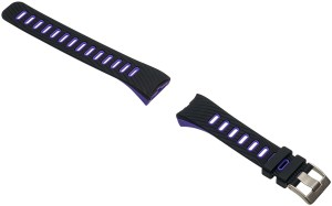 Belt for Garett Fit 23 GPS, black-purple