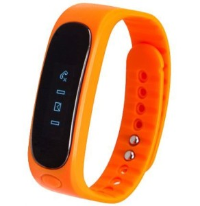 Smartband Garett Fitness orange