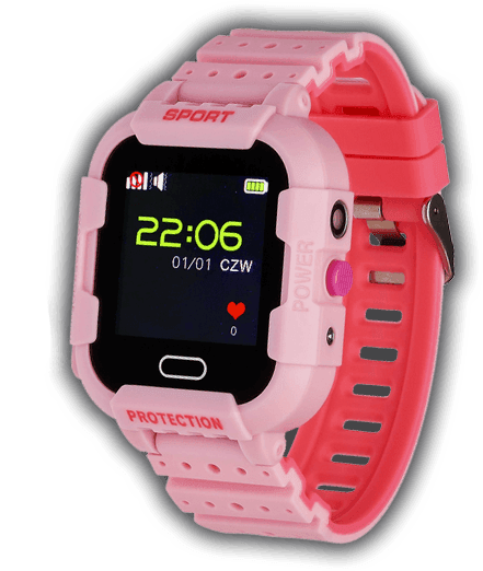 smartwatch garett kids time