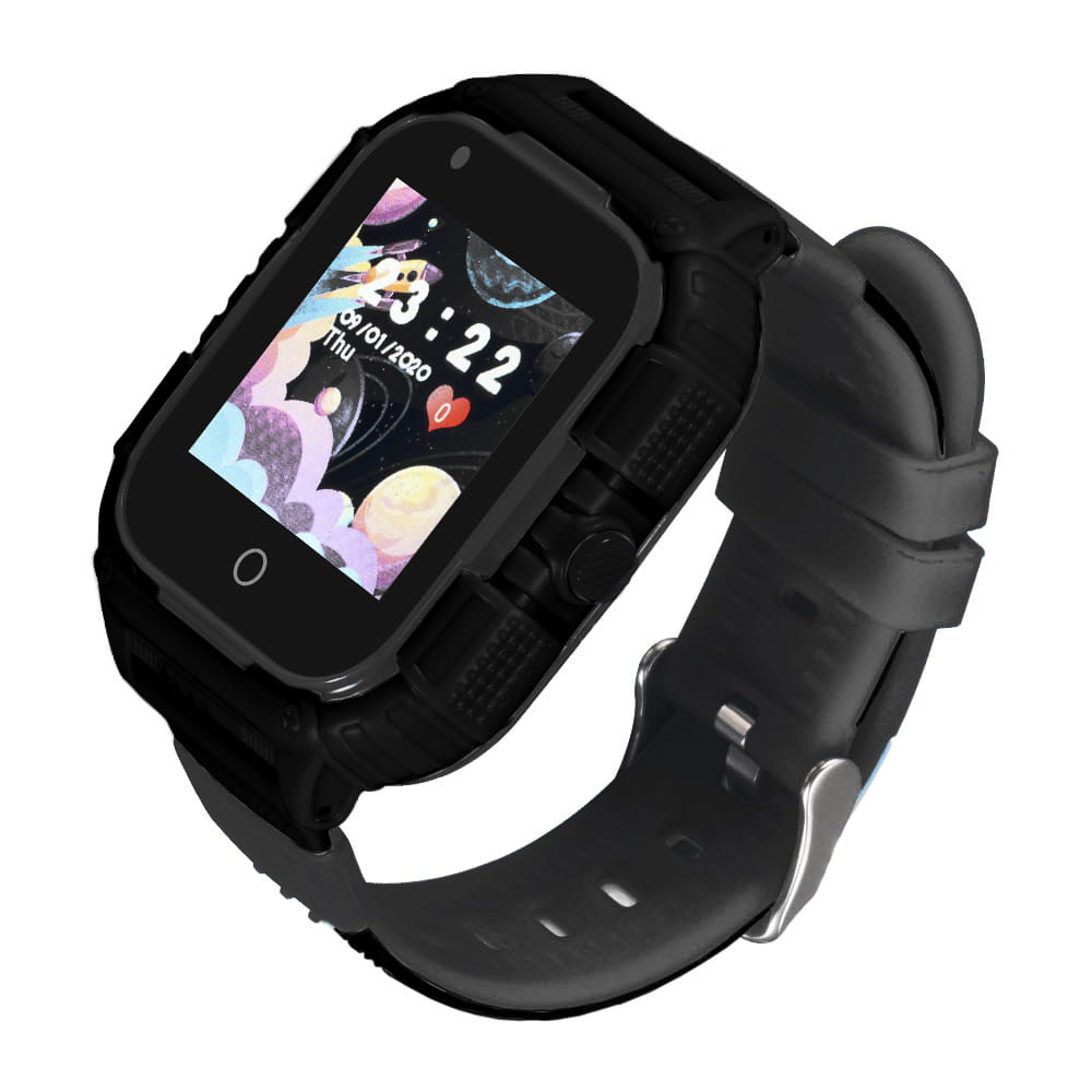 Smartwatch dziecięcy Garett Kids Protect 4G...