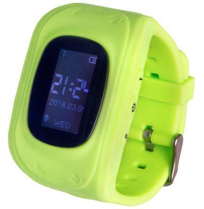 e3594c86e184 Smartwatch Garett Kids 1 zielony - Dziecięce   Smartwatche - Garett ...