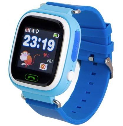 Smartwatch Garett Kids 2 blue